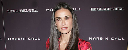 Demi Moore (Photo by Jim Spellman/WireImage)