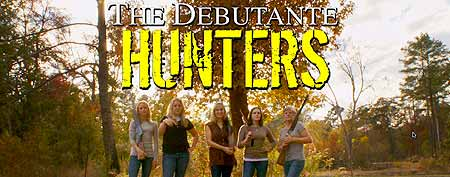 """The Debutante Hunters"" (Alan Newcomb)"