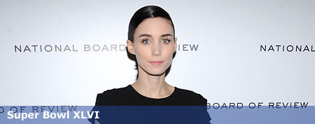 Rooney Mara (Photo by Dimitrios Kambouris/WireImage)