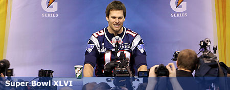 Tom Brady (Getty Images)