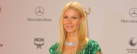 Gwyneth Paltrow (DANIEL ROLAND/AFP/Getty Images)
