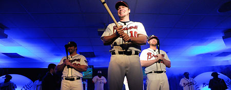 Atlanta Braves (AP photo)