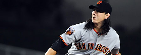 Tim Lincecum (Getty Images)