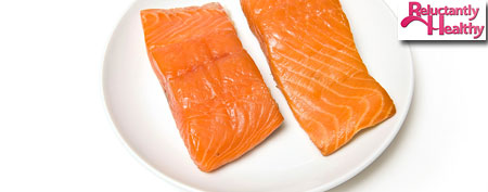 Salmon filets (ThinkStock)