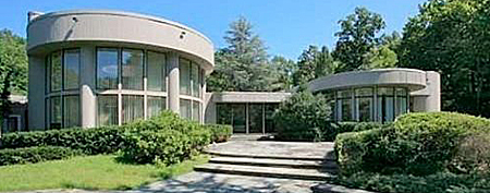 22 North Gate Road in Mendham Township, N.J. (Curbed NY)