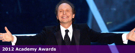 Billy Crystal (Photo by Michael Caulfield/WireImage)