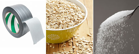 Home remedies. (ThinkStock)