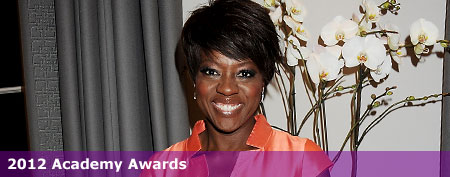Viola Davis (Dave M. Benett/Getty Images)