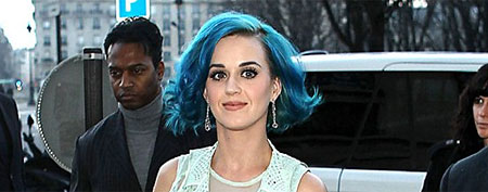 Katy Perry (Photo By VPA/PacificCoastNews.com 22 hours ago)