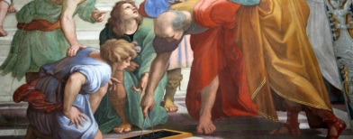 Ilustrasi Leonardo da Vinci (Foto: Thinkstock)