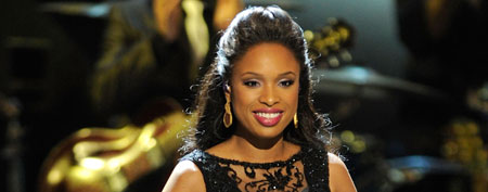 Jennifer Hudson (Ethan Miller/Getty Images for The Smith Center)