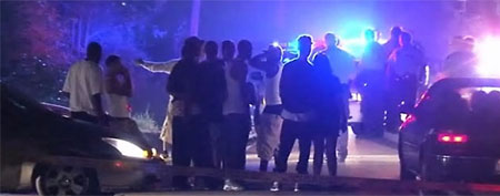 VIDEO: Teen killed at party inspired by movie. A free-for-all in a Houston, ...