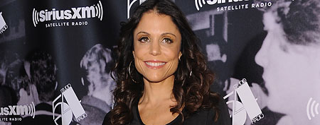 Bethenny Frankel attends SiriusXM's 'One Night Only' at Studio 54 on October 18, 2011 in New York City. (Photo by Dimitrios Kambouris/WireImage)