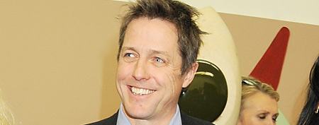 Hugh Grant (Dave M. Benett/Getty Images Entertainment)
