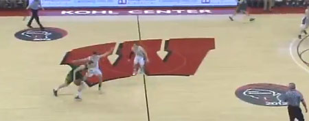 Buzzer beater wins high school state title (Yahoo! Sports Blog)