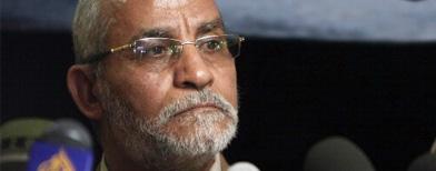 الإخوان بمصر قد يسعون للرئاسة بعد أن قالوا لا مرشح منهم (AFP)
