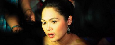 Judy Ann irked over malicious rumors