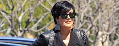 Kris Jenner (Sam Sharma, PacificCoastNews)