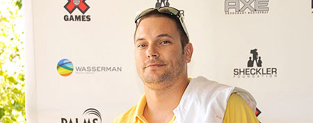 Kevin Federline attends Ryan Sheckler's X Games Celebrity Skins Classic at the Cota de Caza Golf & Racquet Club on July 27, 2009 in Coto De Caza, California. (John M. Heller/Getty Images)
