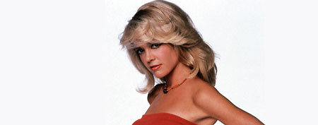 Lisa Robin Kelly  (Twentieth Century Fox/Everett Collection)