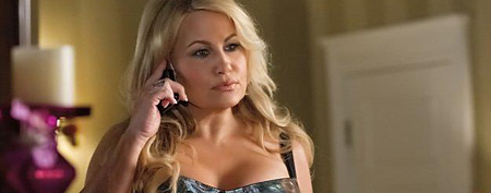 Jennifer Coolidge as Stifler's mom in 'American Reunion' (Universal Pictures)