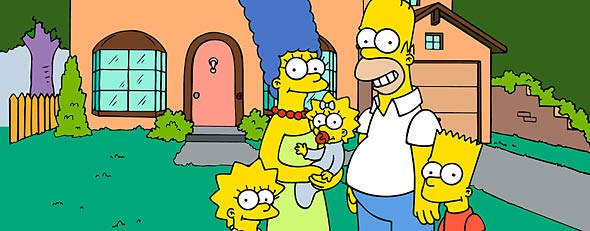 'Simpsons' mystery solved