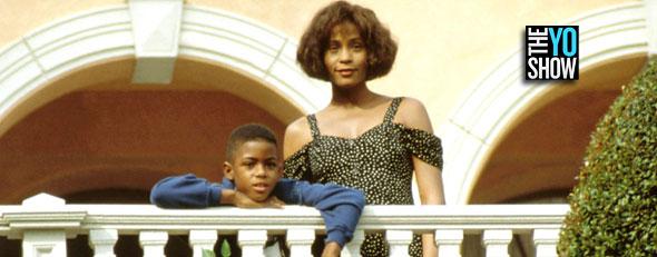 THE BODYGUARD, DeVaughn Nixon, Whitney Houston, 1992, (c) Warner Brothers/courtesy Everett Collection