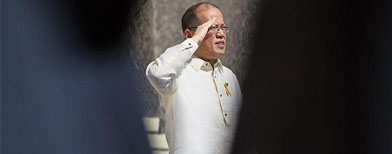 Aquino offers to foot adviser's bail