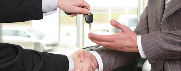 Car-buying ripoffs. (ThinkStock)