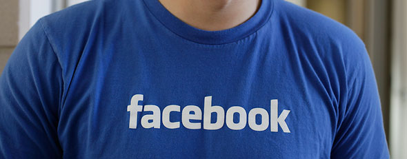 Things the Facebook generation isn't buying (AP)
