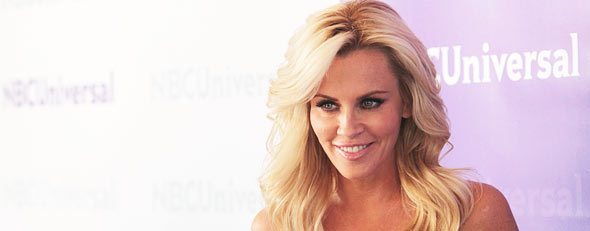 Actress/TV Personality Jenny McCarthy (Photo by Frederick M. Brown/Getty Images)