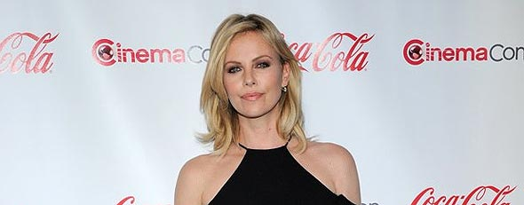 Charlize Theron (Ethan Miller/Getty Images)