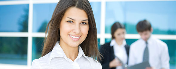 Happiest companies for young workers (ThinkStock)