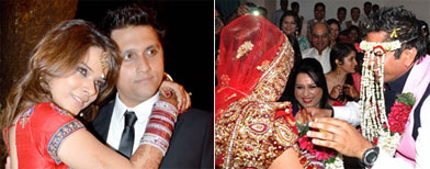 Mohit and Udita keep it very simple