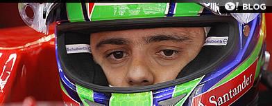 Foto: Felipe Massa (AP)