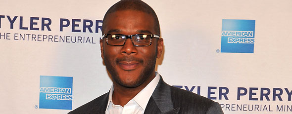 Tyler Perry (Moses Robinson/Getty Images)