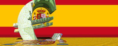 Un símbolo de la crisis por la que atraviesa España