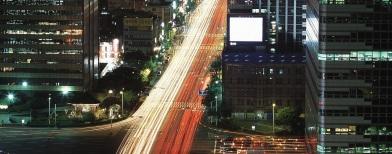 Ilustrasi lalu lintas (Foto: Thinkstock)