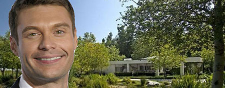 Ryan Seacrest buying Ellen DeGeneres's home (Curbed)