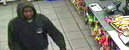 Trayvon Martin seen on convenience store surveillance video (ABC)