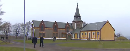 Bastoy Prison, 'world's nicest prison.' (CNN video)