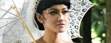 Julia Perez (Hendra Gunawan/Kapanlagi)