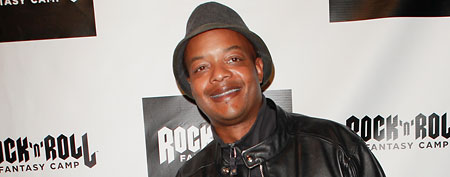 Todd Bridges (Paul Archuleta/FilmMagic)