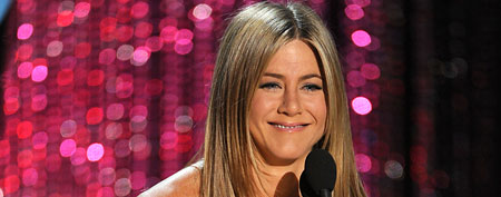 Jennifer Aniston (Kevin Winter/Getty Images)