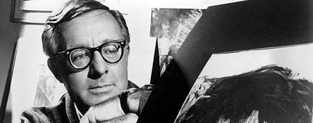 Author Ray Bradbury (AP)