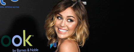 Miley Cyrus gets engaged to Liam Hemsworth (AP/Matt Sayles)