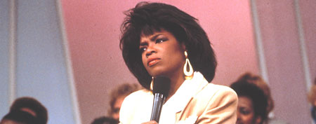 The Oprah Winfrey Show.( © King World Productions / Courtesy: Everett Collection)