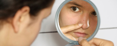 أحدث طرق العلاج لحب الشباب Acne