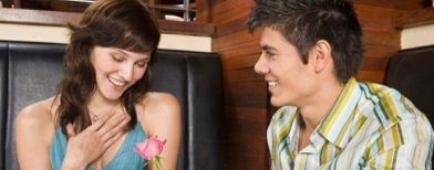 Study determines the best time to flirt