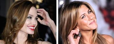 Angelina Jolie dan Jennifer Aniston masuk daftar 10 aktris berpenghasilan tertinggi.